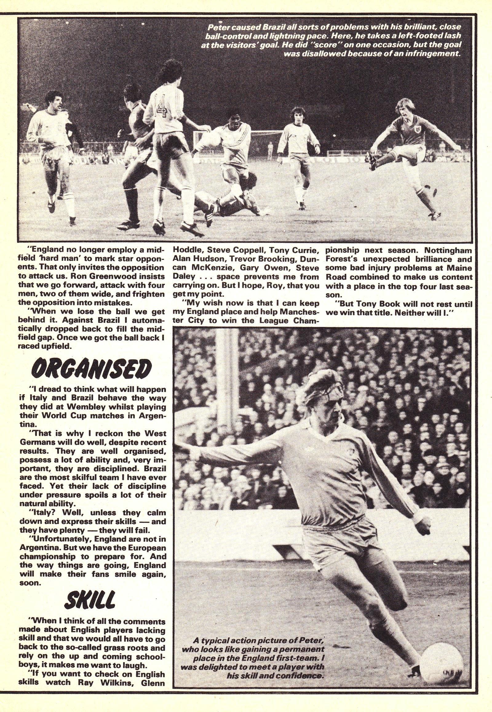 rotr interview june 1978 part 2