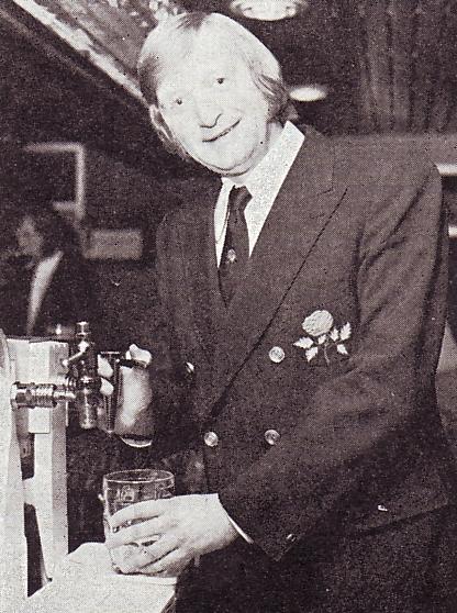 Jack Dyson 1973