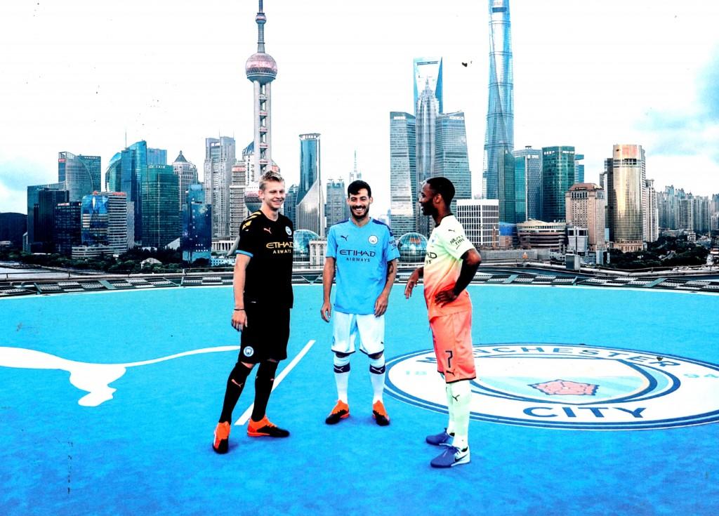 shanghai 2019 to 20