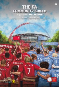 liverpool community shield 2019 to 20 prog