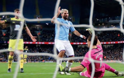 southampton lge cup 2019 to 20 sergio goal