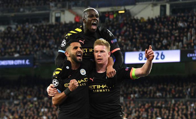 real madrid away 2019 to 20 de bruyne goal2