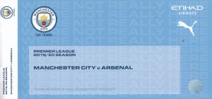 arsenal home 2019 to 20 ticket