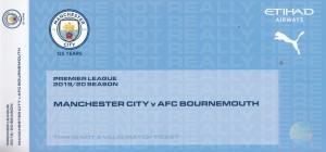 bournemouth home 2019 to 20 ticket