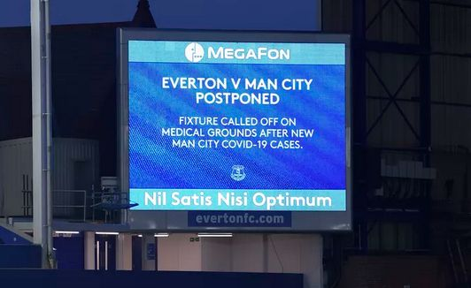 everton called off covid