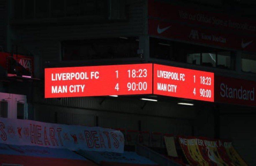 liverpool away 2020 to 21 scoreboard