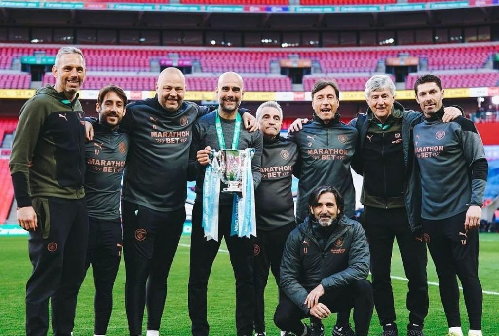 tottenham caraboa cup final 2021 celeb10