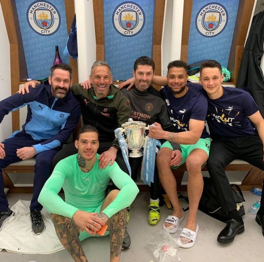tottenham caraboa cup final 2021 celeb2
