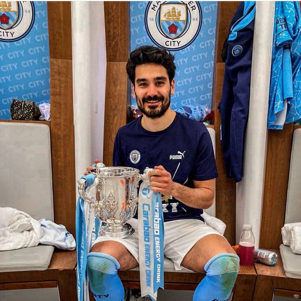 tottenham caraboa cup final 2021 celeb7