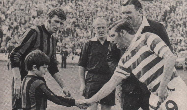 celtic friendly 1970 to 71 action2