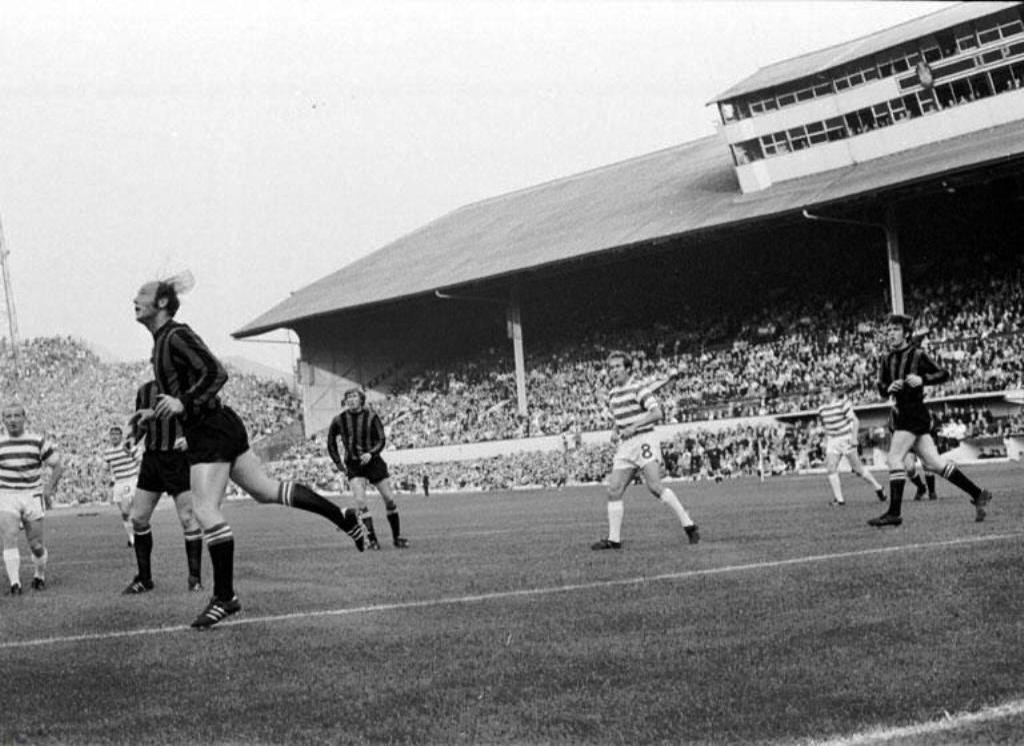 celtic friendly 1970 to 71 action5