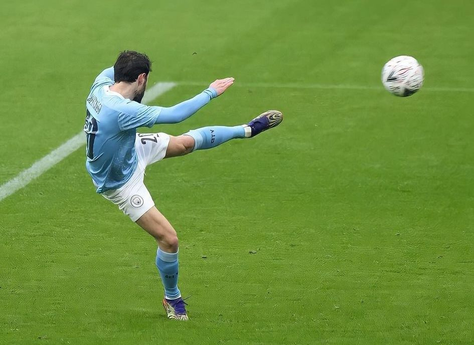 birmingham fa cup 2020 to 21 1st silva goal
