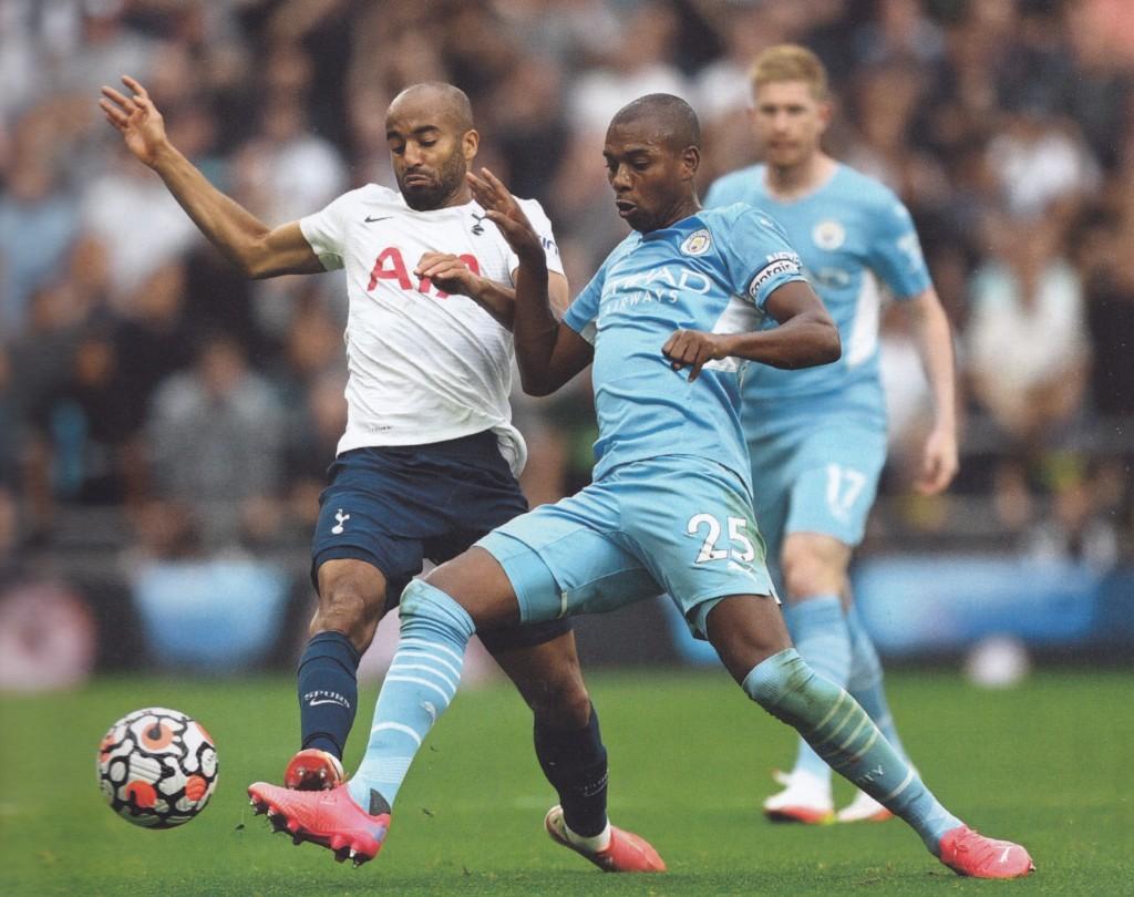 Tottenham away 2021 to 22 action3