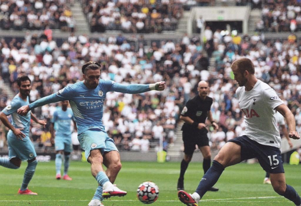 Tottenham away 2021 to 22 action5