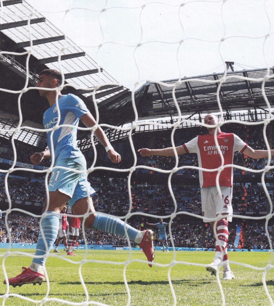 arsenal home 2021 to 22 2nd torres goal2