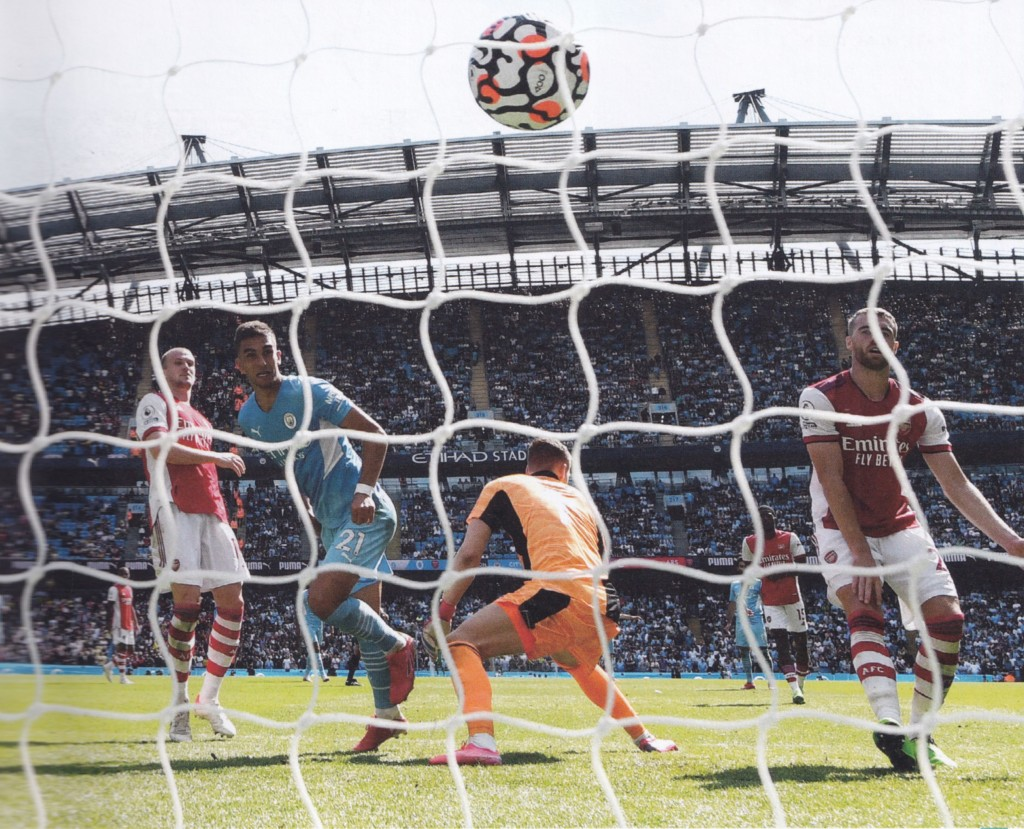 arsenal home 2021 to 22 2nd torres goal3