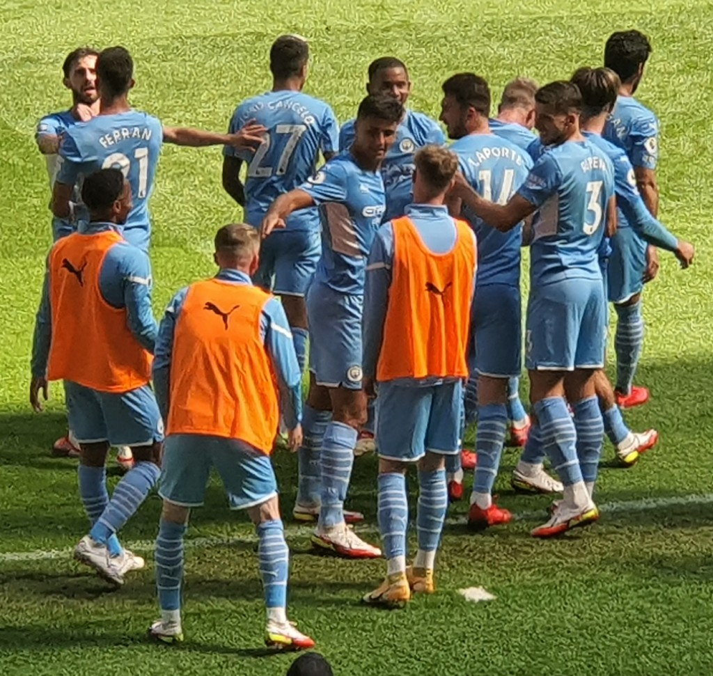 arsenal home 2021 to 22 rodri goal