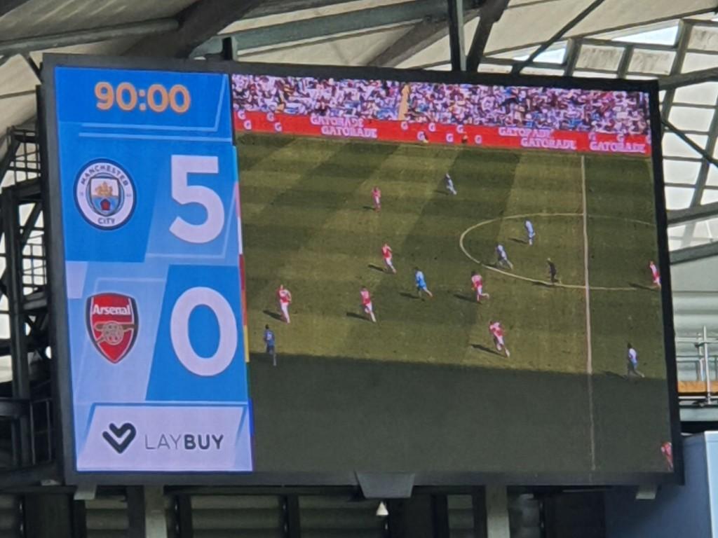 arsenal home 2021 to 22 scoreboard