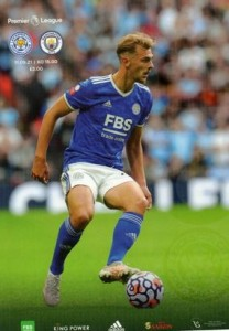 leicester away 2021 to 22 programme