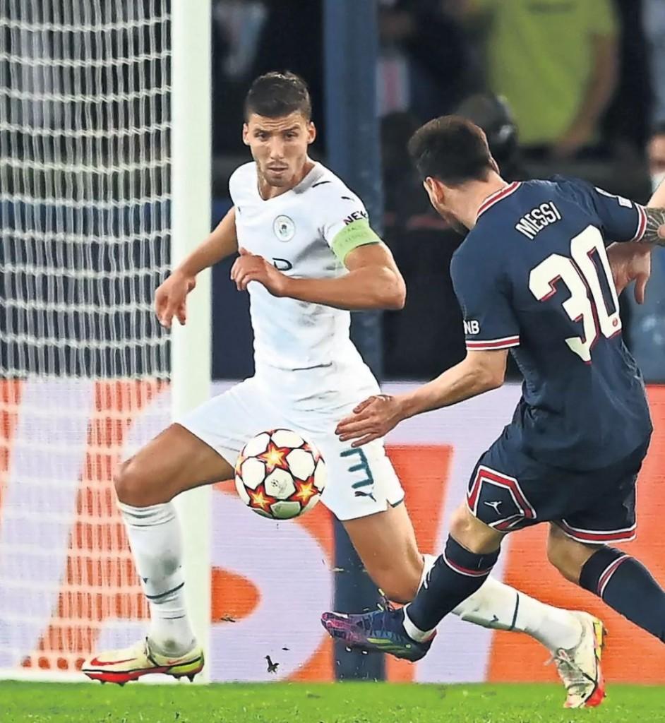 psg away 2021 to 22 messi goal
