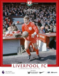 liverpool away 2021 to 22 programme