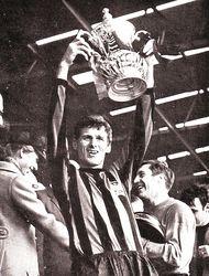 1968-69 fa cup final tony book cup