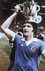1975-76 league cup final doyle cup