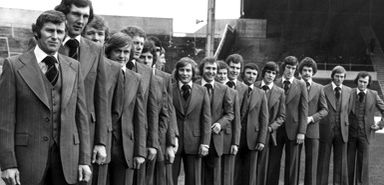 1975-76 league cup final suits
