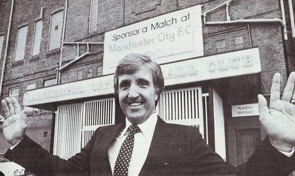 1980 to 81 john bond arrives