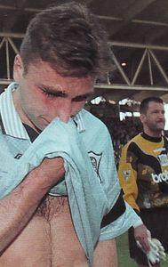 1995 to 96 relegation
