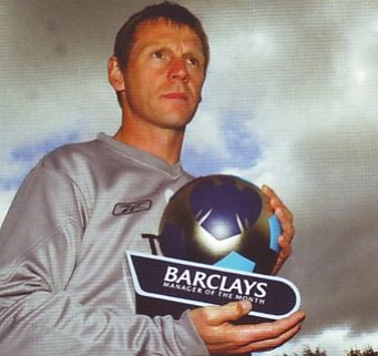 2004 to 05 peace may manager month