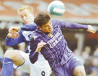 BIRMINGHAM AWAY 2007 TO 08 action2a