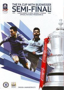 Chelsea fa cup semi 2012 to 13 prog