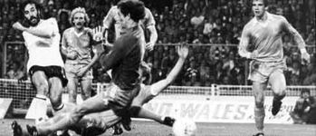 FA Cup Final Replay 1980 to 81 2nd villa goal3