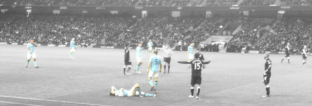Fulham home 2012 to 13 action color splash