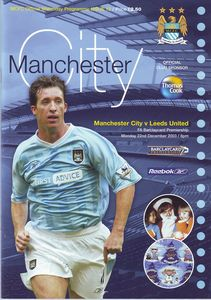 Leeds Home 2003 to 04 prog