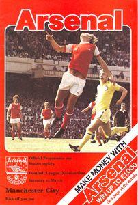 arsenal away 1978 to 79 prog