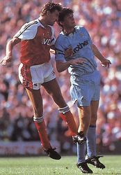 arsenal away 1991 to 92 action3