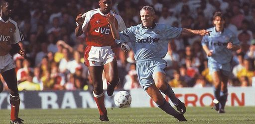 arsenal away 1991 to 92 action4