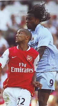 arsenal away 2007 to 08 action2A
