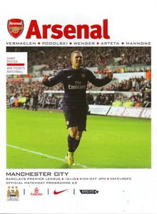 arsenal away 2012 to 13 prog