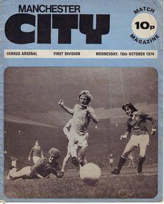 arsenal home 1974 to 75 proga
