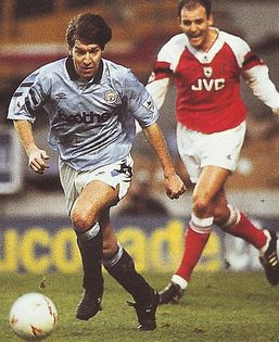 arsenal home 1992 to 93 action2