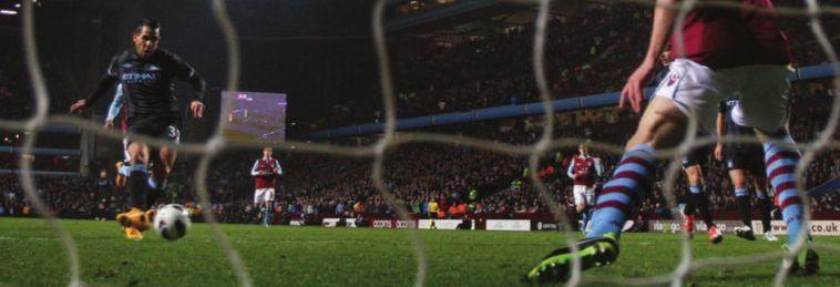 aston villa away 2012 to 13 tevez goal