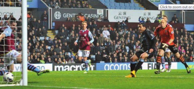 aston villa away 2012 to 13 tevez goal2