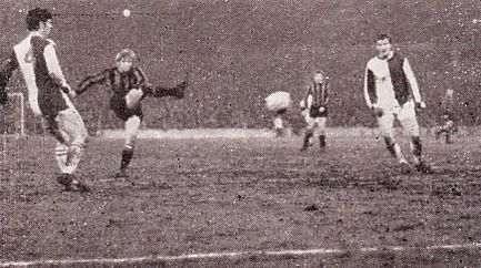 blackburn away fa cup 1968 to 69 coleman 2nd city goal