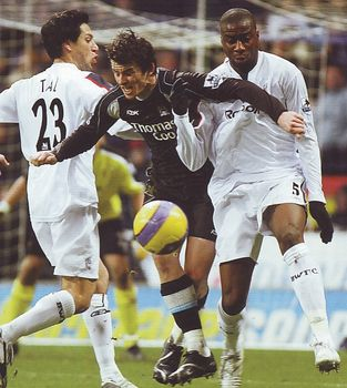 bolton away 2006 to 07 action2