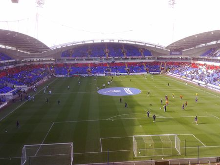 bolton away 2007 to 08 warm up2