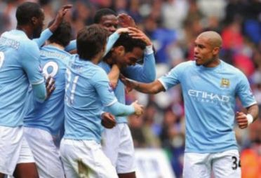 bolton away 2010 to 11 lescott goal