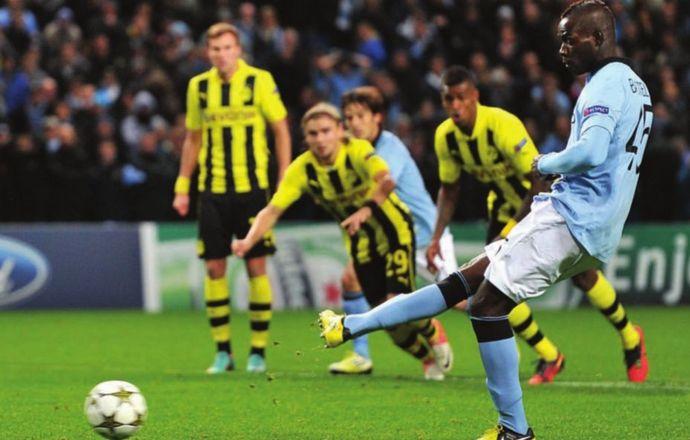 dortmund home 2012 to 13 mario goal